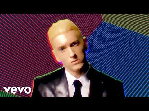 Eminem – Rap God (Explicit) [Official Video]